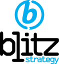 Blitz Strategy Pte Ltd logo