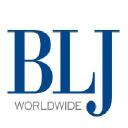 BLJ Worldwide logo