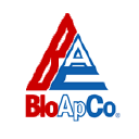 BloApCo (Blower Application Company, Inc.) logo