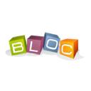 Bloc logo icon
