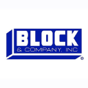 Block & Company logo