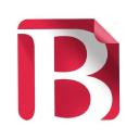 Blockbuster Print logo icon