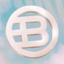 Blockfest logo icon