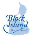 Block Island Tourism logo icon