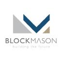 Block Mason logo icon