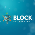 Block Scientific Logo