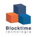 Blocktime Tecnologia logo