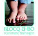 BLOCQ-EHBO& REANIMATIE TRAININGEN logo