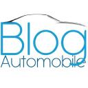 Blog Automobile logo icon