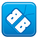 Bloggerdise.com logo