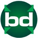 Blogging Den logo icon