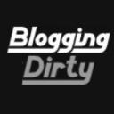 Blogging Dirty logo icon