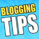 Blogging Tips logo icon
