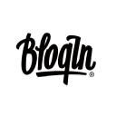 Blogin Logo