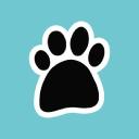 Blog Paws logo icon