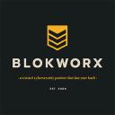 BLOKWORX, Inc. logo