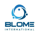 Blome International logo