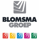 Blomsma Groep logo
