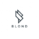 Blond ApS logo