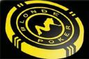 Blonde Poker logo icon