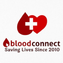 BloodConnect Foundation logo