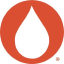 Blood:Water Mission logo