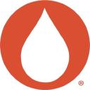 Blood:Water logo icon