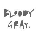 Bloody Gray PR logo