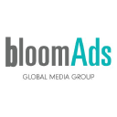 Bloom Ads, Inc. logo