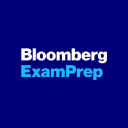 Bloomberg Prep logo icon