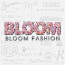 Bloom Fashion logo icon