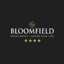 Bloomfield House Hotel, Leisure Club and Spa logo
