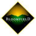 Bloomfield Vineyards logo