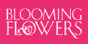 Blooming Flowers logo
