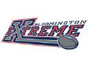 Bloomington Extreme Indoor Football logo