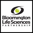 Bloomington Life Sciences Partnership (BLSP) logo