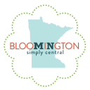 Bloomington, MN Convention & Visitors Bureau logo