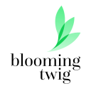 Blooming Twig Books logo