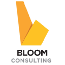 BloomIT Consulting logo