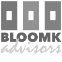 Bloomk Advisors logo