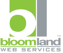 Bloomland Inc. logo