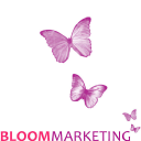 Bloom Marketing Ltd logo