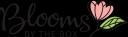 BloomsByTheBox.com logo