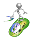 Bloosurf, LLC. logo