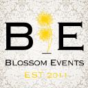 Blossom Events Co. logo