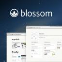 Blossom IO logo