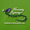 Blossoming Beginnings Landscaping & Design logo