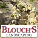 Blouch's Landscaping, Inc. logo