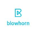 Blowhorn logo icon