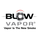 Blow Vapor Canada logo